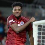 Czech giants Sparta Prague demand €12m for Galatasaray-target Benjamin Tetteh