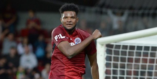 Czech giants Sparta Prague demand €12m for Galatasaray-target Benjamin Tetteh