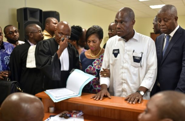 DRC presidential runner-up Fayulu asks court to cancel result