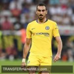 LAZIO in talks with Chelsea on ZAPPACOSTA