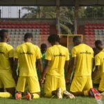 MATCH PREVIEW: Asante Kotoko Ready For Coton Sport Test
