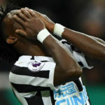 Atsu's return to Stamford bridge ends in defeat for Newcastle United