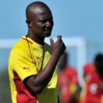 Ghana coach Kwesi Appiah gets contract extension