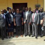 Tanzania delegation understudies NLA's transformational agenda