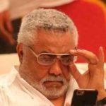 Ghana is hard – Ex-President Rawlings