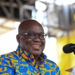 Akufo-Addo a man with the positive lasting legacies