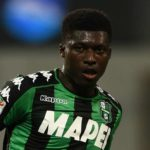 Sassuolo name their price for AC Milan target Alfred Duncan