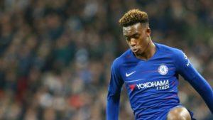 Bayern disrespecting Chelsea over Hudson-Odoi pursuit – Sarri