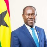 COCOBOD secures 16 new Staff apartments