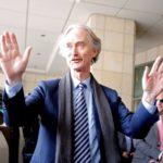New UN special envoy Geir Pedersen makes first visit to Syria