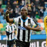 EXCLUSIVE: Roma set sights on Ghana midfielder Agyemang Badu