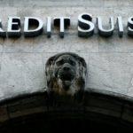 Ex-Credit Suisse bankers arrested over '$2bn fraud scheme'