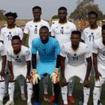 Ghana U20 to play Niger in friendly today