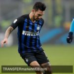 INTER MILAN to buy POLITANO back from Sassuolo