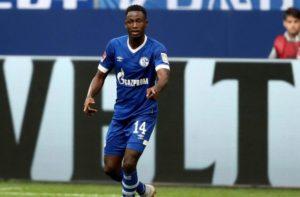Schalke 04 coach Domenico Tedesco confirms Baba Rahman departure