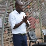 C. K. Akonnor proud of his players after Coton Sport win