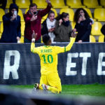 Majeed Waris reaches 30 goal milestone in French Ligue 1
