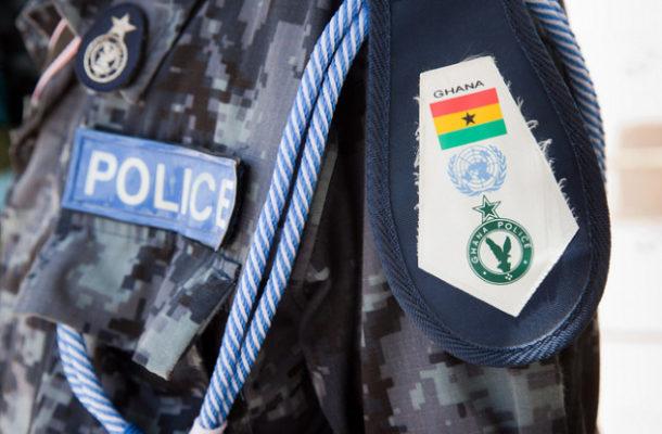One female, six male police officers test positive for Coronavirus at Bolgatanga