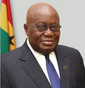 Stop measuring your success by Mahama's weak legacy -  Akufo-Addo told