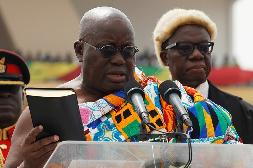 VLK Djokoto writes: The truth behind Ghanaian politics