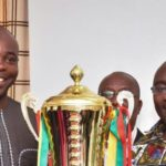 Great Olympics to play Hearts of Oak in President Cup on 6 March