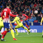 Thomas Partey plays full throttle as Girona knock Atletico out of Copa del Rey