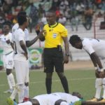 Black Satellites suffer 2-0 defeat to Niger in U-20 Afcon warm-up