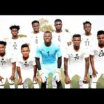 Black Satellites coach Jimmy Cobblah names final squad for U-20 AFCON