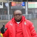 Isaac 'Opeele' Boateng not being considered for Hearts of Oak assistant coach- Opare Addo