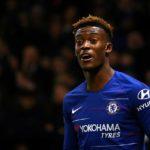 JUST IN: Bayern Munich make new €33 million bid for Ghanaian youngster Callum Hudson-Odoi