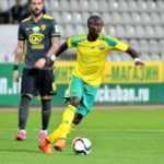 EXCLUSIVE: Rabiu Mohammed wants to terminate Anzhi Makhachkala contract
