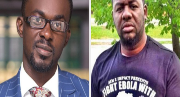 Nobody can arrest you; please show your face - Bulldog begs his boss NAM 1