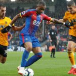 Crystal Palace manager singles out Jordan Ayew for praise after Wolves win