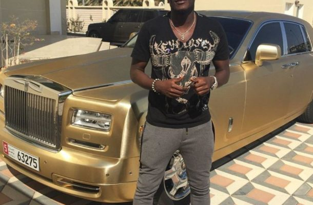 Essien, Gyan and 5 other wealthiest African footballers