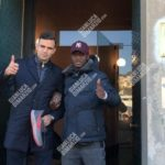 Ghanaian midfielder Abdallah Basit to undergo Genoa medical today