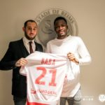 OFFICIAL: Ghana defender Baba Rahman joins French side Reims on loan