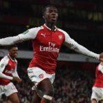 Arsenal starlet Eddie Nketiah has turned down Ghana offer - Reports