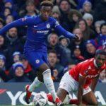 Chelsea legend Michael Ballack hails 'outstanding talent' Hudson-Odoi