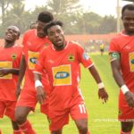 Asante Kotoko Confederation Cup fixtures: Key dates, opponents in focus