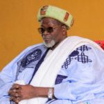 Dagbon overlord inducted into Nat'l house of chiefs
