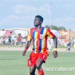 Hearts of Oak refute reports of terminating contracts with Aboubakar Troare