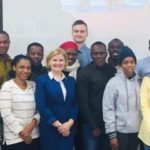 Rosatom announce scholarships for studies in nuclear for African students