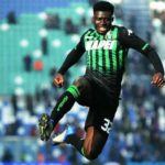 Sampdoria join host of Serie A clubs in race to sign Alfred Duncan