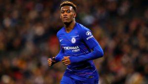 Hudson-Odoi knocks back latest Chelsea contract offer