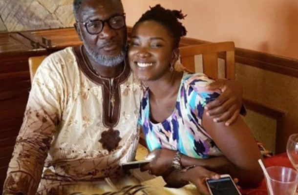 Those I hired on my record label to help me stole from me – Ebony's father recounts