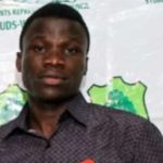 UDS student's last words before committing suicide is shocking