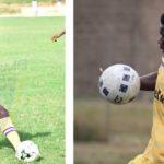 Medeama duo Kwasi Donsu and Ibrahim Yaro join USL side Colorado Springs