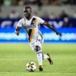 MLS giants LA Galaxy re-sign Ema Boateng for 2019 MLS season