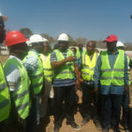 Sports Minister inspects Upper East and West Youth Resource Centres; impress with progress