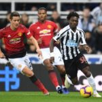Atsu rues missed chances and vows to improve finishing after Man Utd defeat